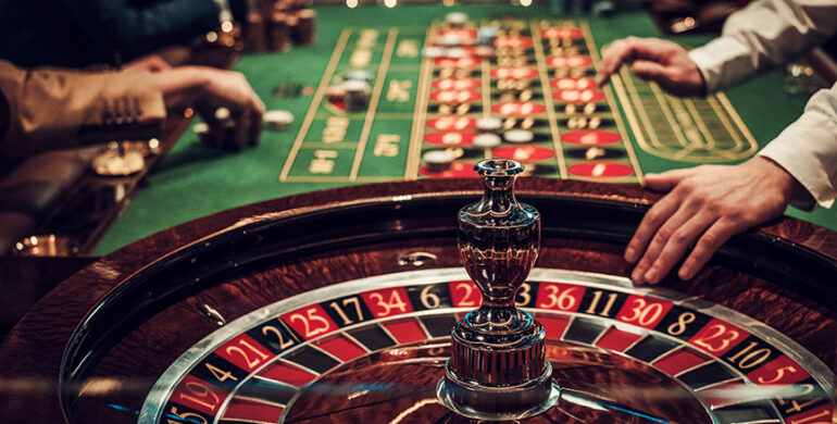 Tips for choosing a casino Best online casinos