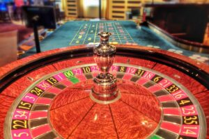 Online Gaming at 888casino slot machines