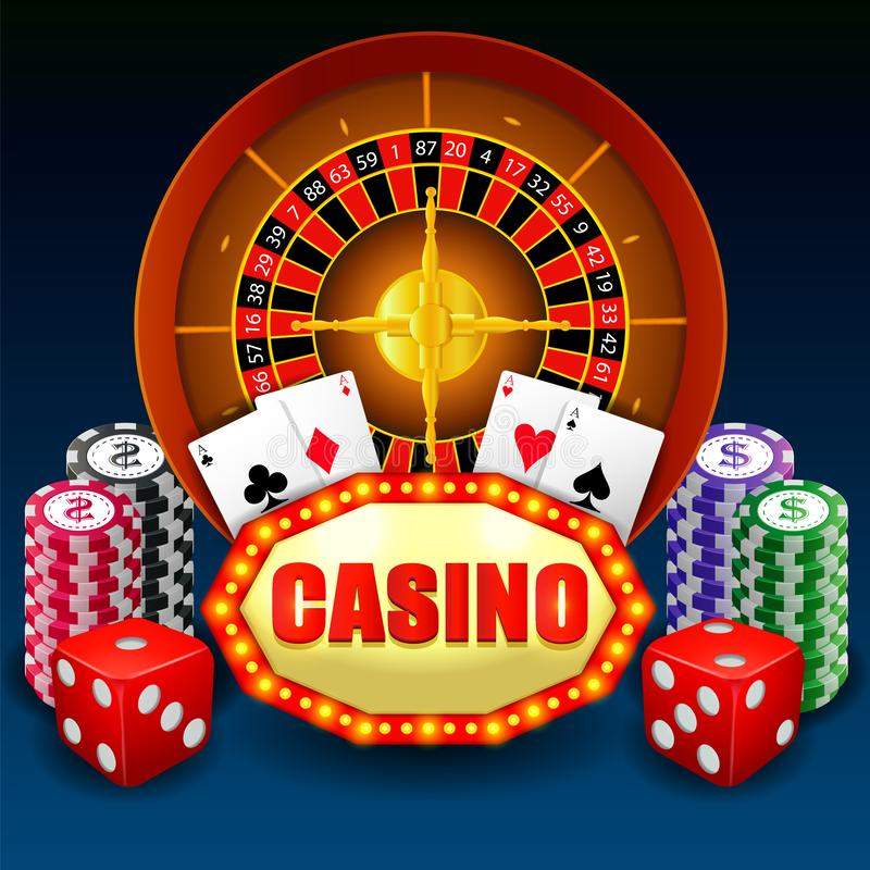 The gambling industry includes not only traditional casinos