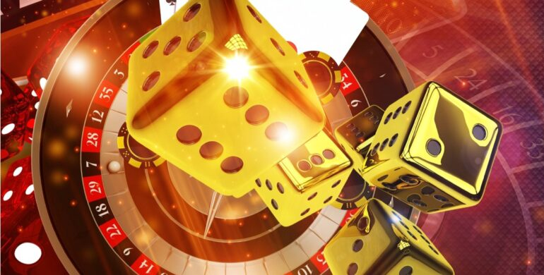 How Big Has the Gambling Industry Become?