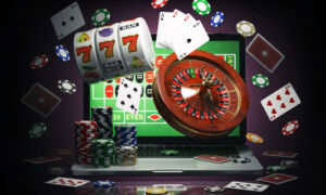 Top conditions for safe online casino games