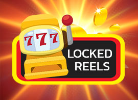 Locked Reels: bonus option overview