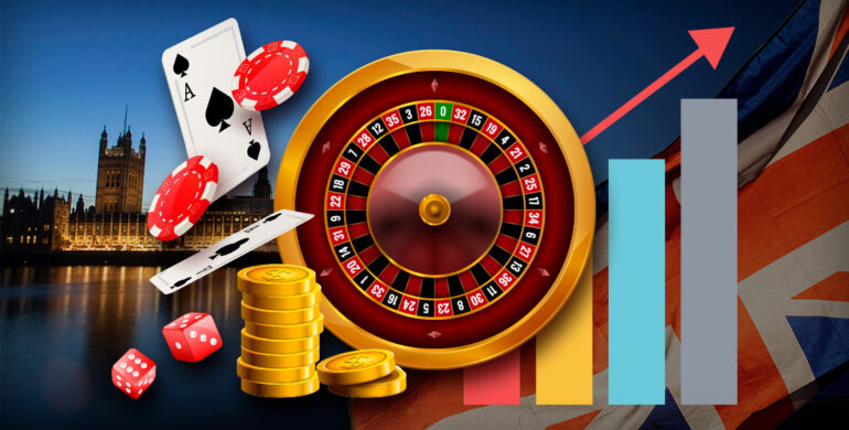 Online and land-based casinos in Hungary