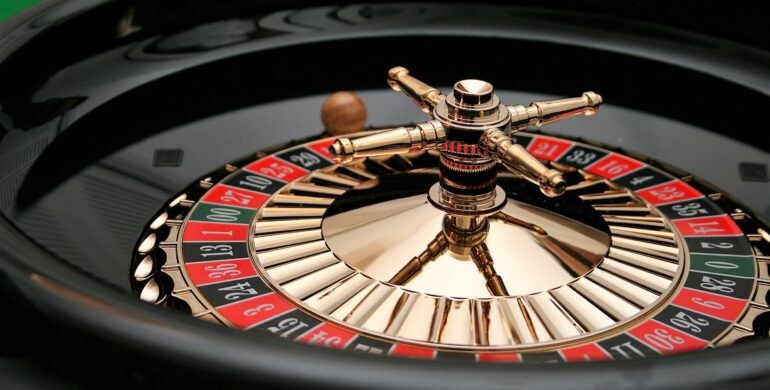 Where roulette came from: game principles and strategies